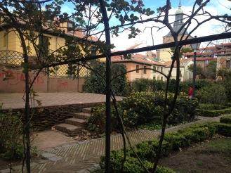 Jardines de Anglona