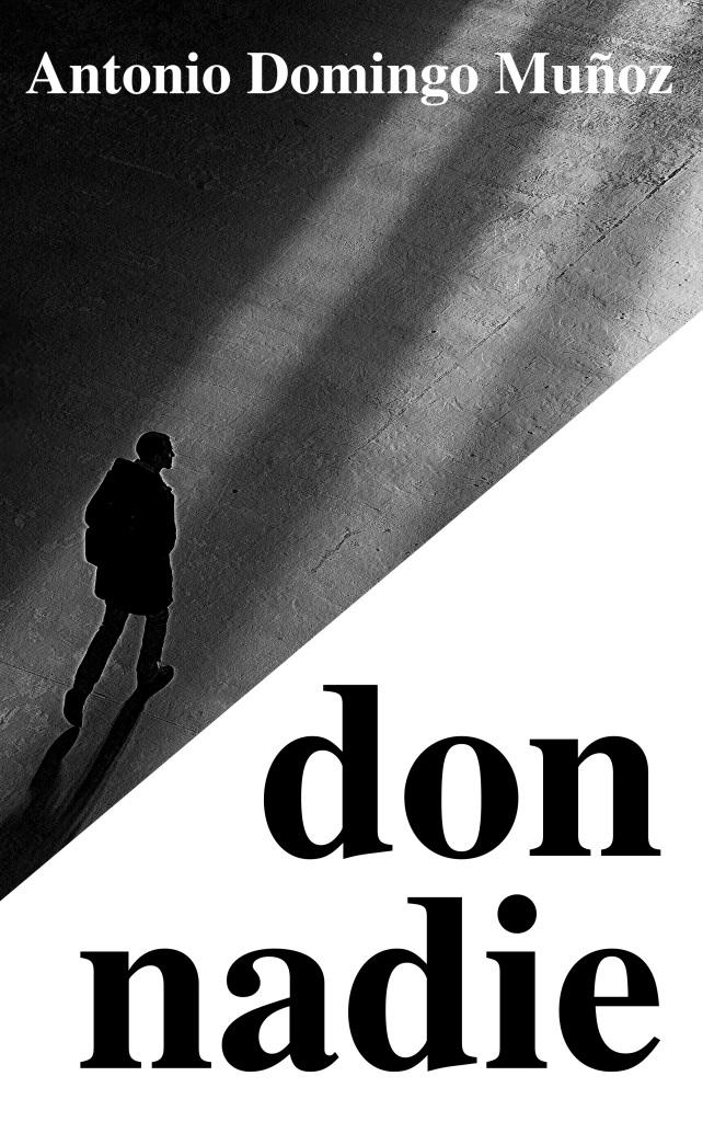 Portada novela don nadie